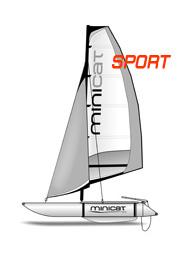 minicat 310 sport