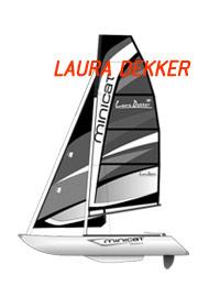 minicat 420 Laura Dekker