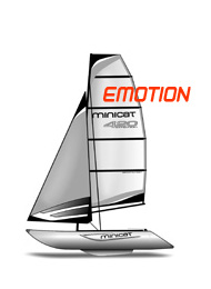 minicat 420 emotion