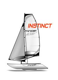 minicat 420 instinct