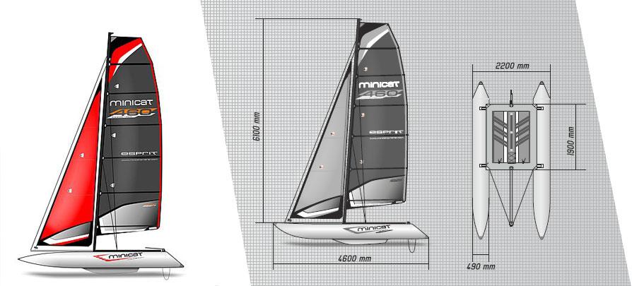 minicat-460-esprit
